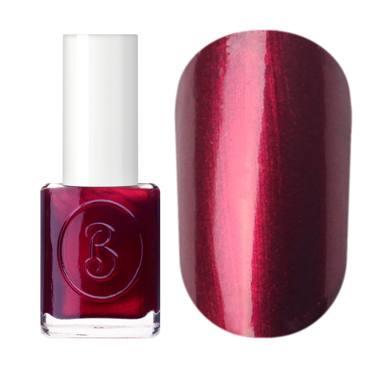 Berenice Oxygen Nail Polish / 27 flower song