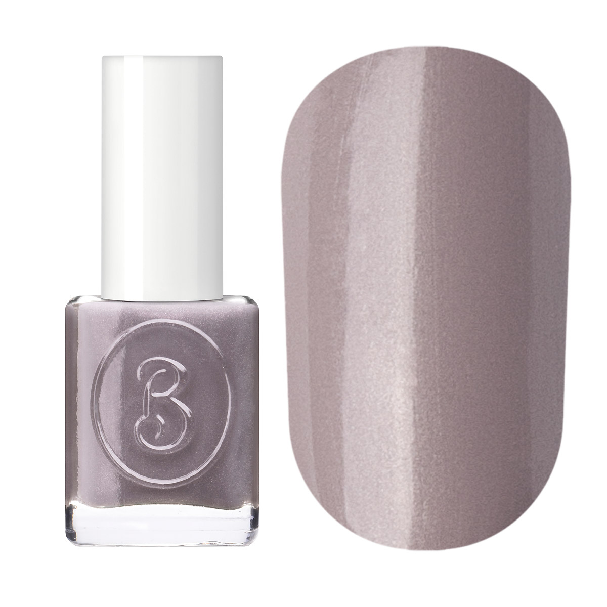 Berenice Oxygen Nail Polish / 43 urban rubble