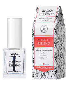 "Berenice Water-based cuticle remover ""Cuticle peeling"""