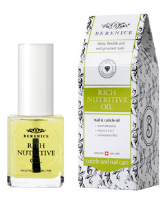 "Berenice Nail and cuticle oil ""Rich nutritive oil"""