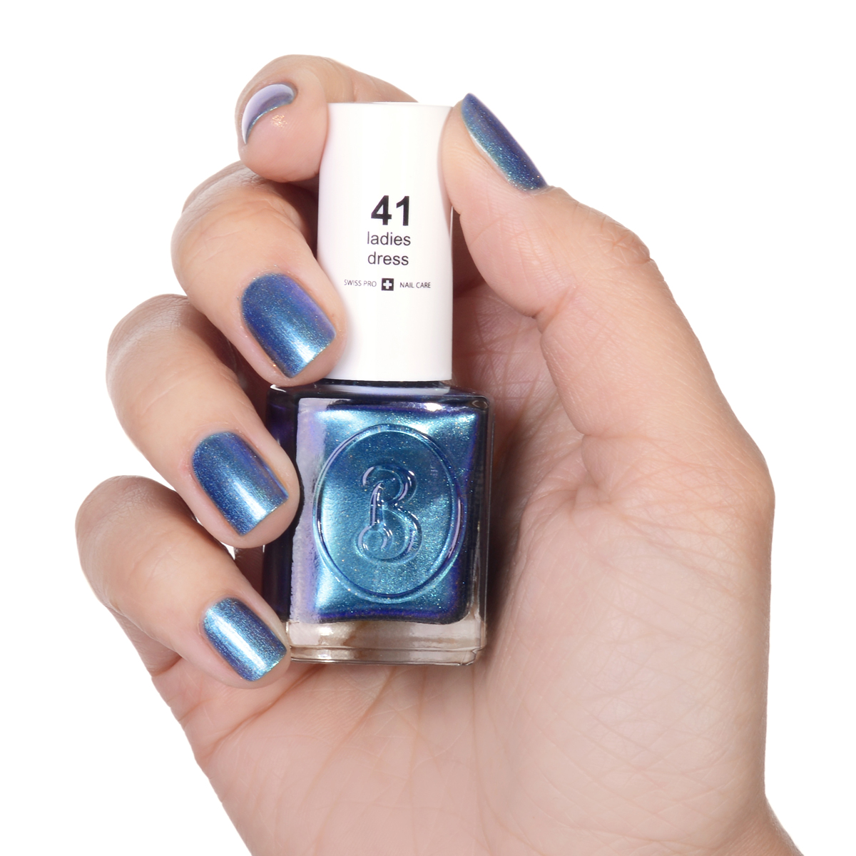 Berenice Oxygen Nail Polish / 41 ladies dress